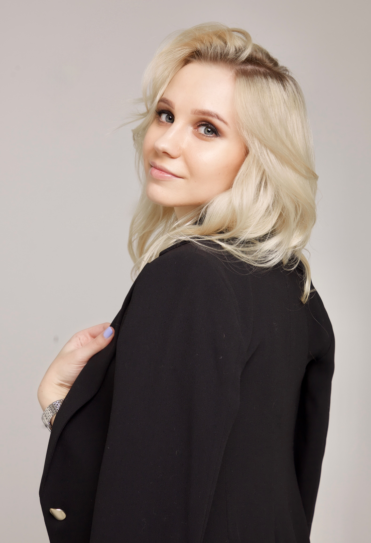 Дарья Нагайцева
