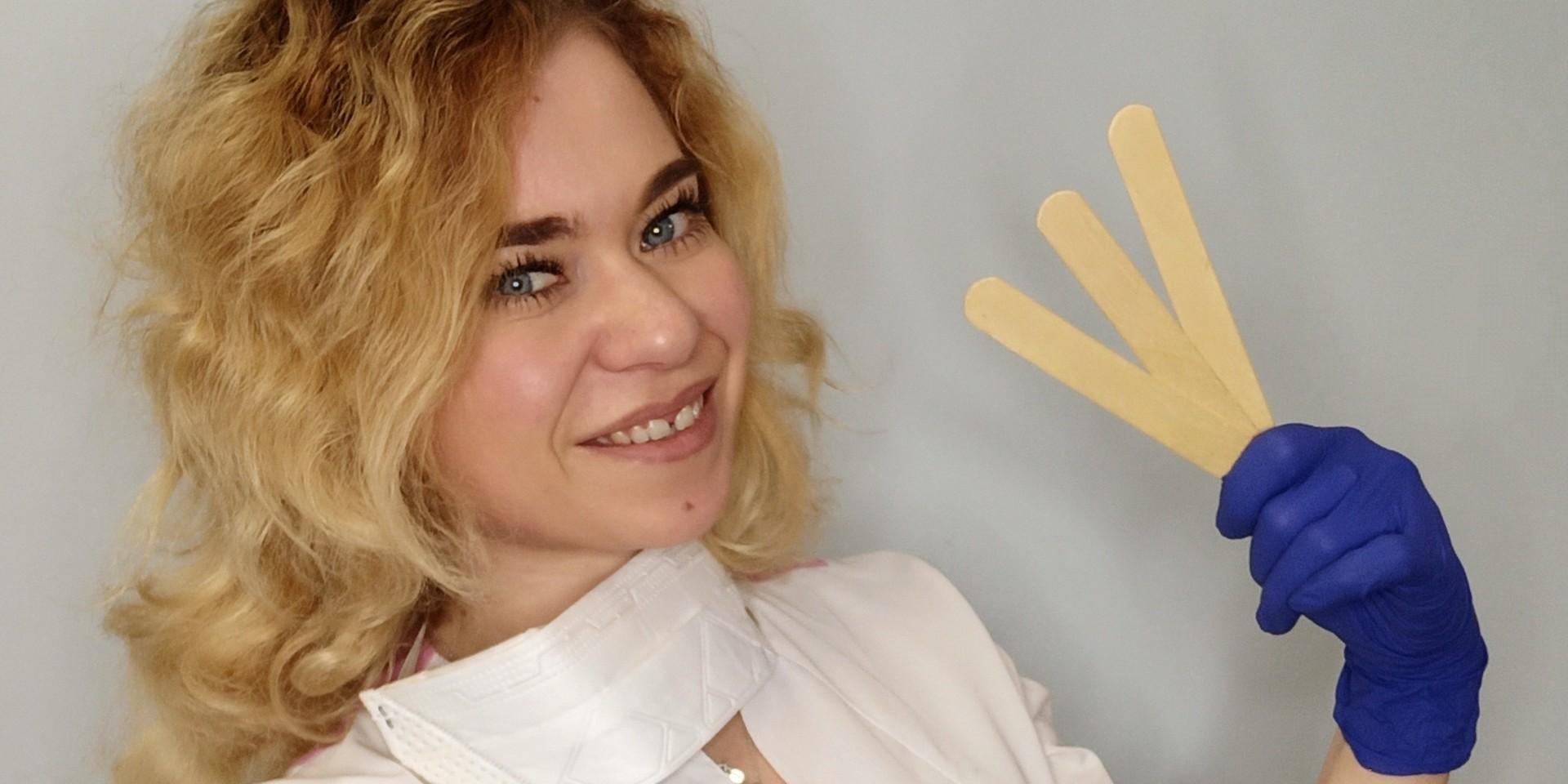 Елена Ноздрачева