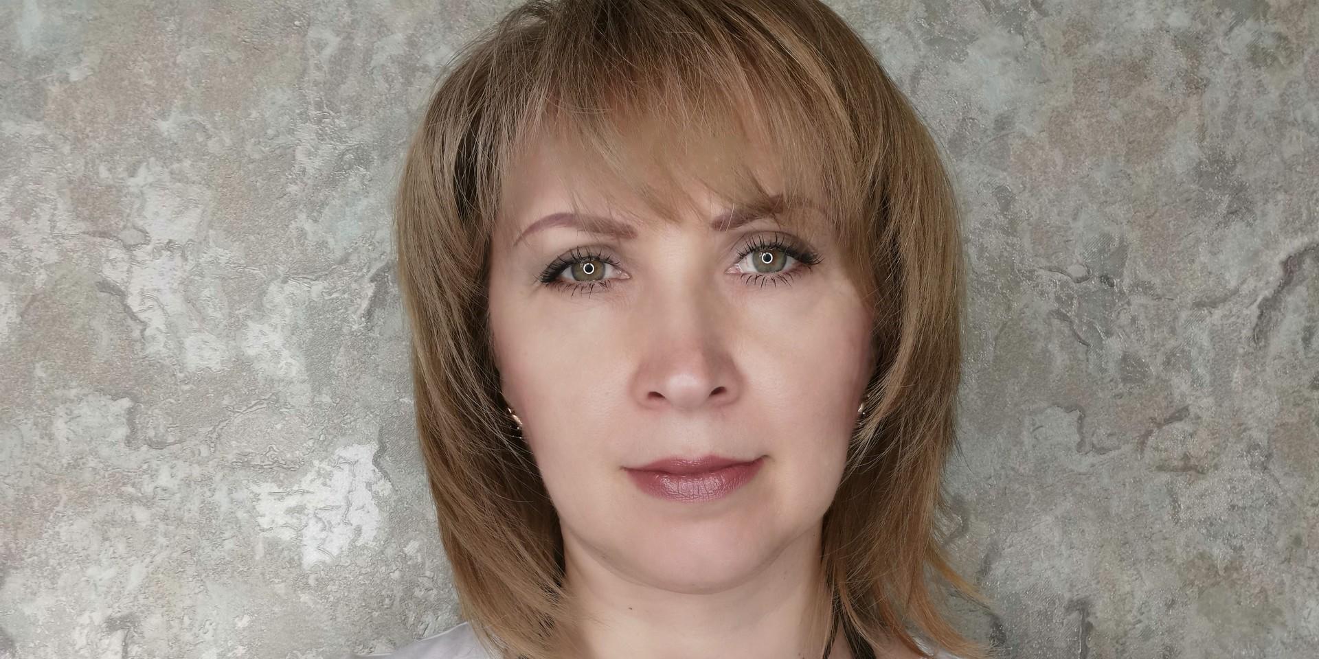 Елена Андреева