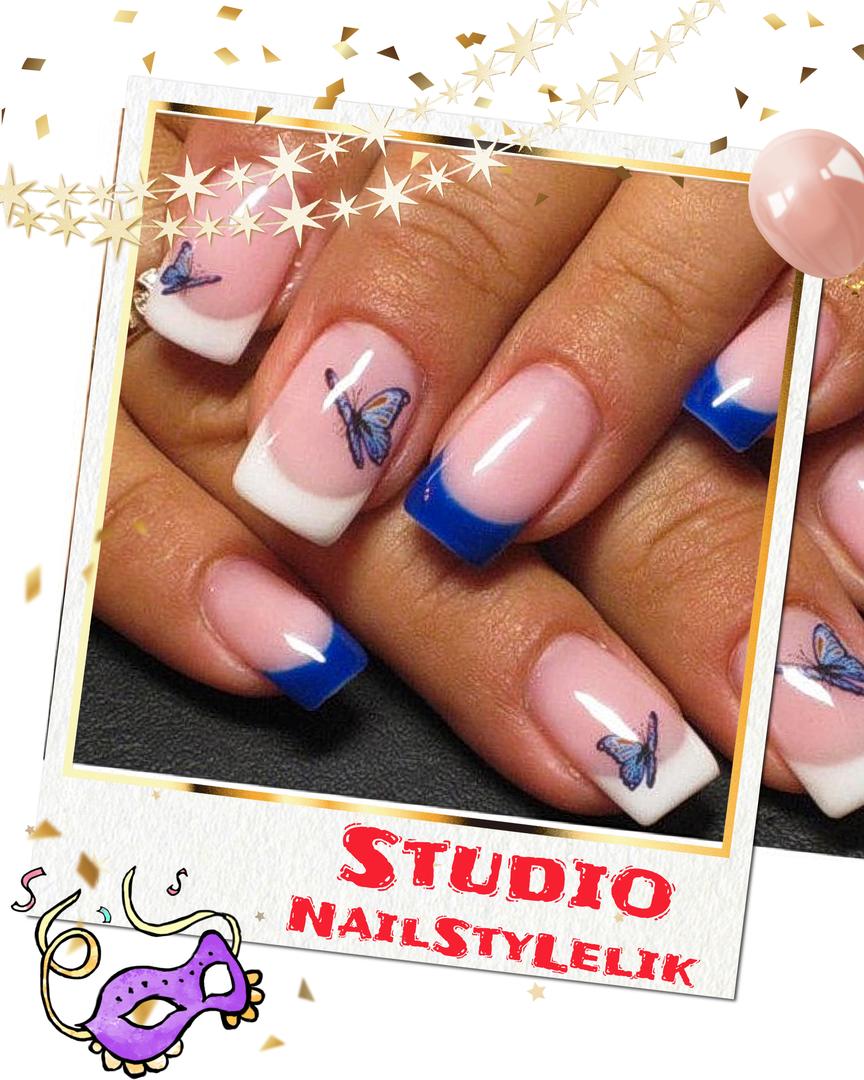 Studio NailStyLelik