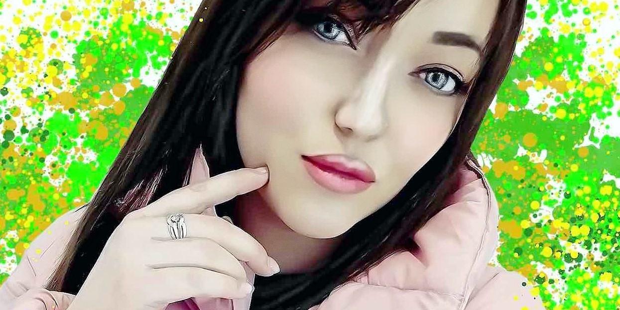 Валентина Шехова