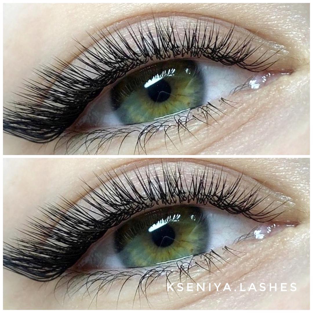 Ксения Lash&brow Permanent