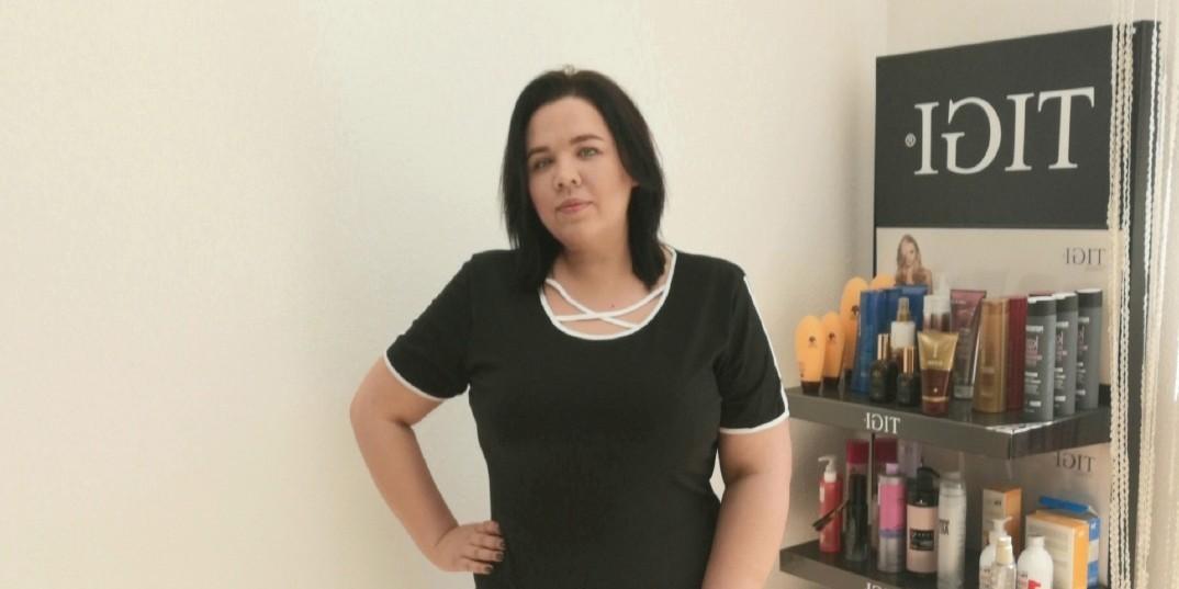 Александра Митова
