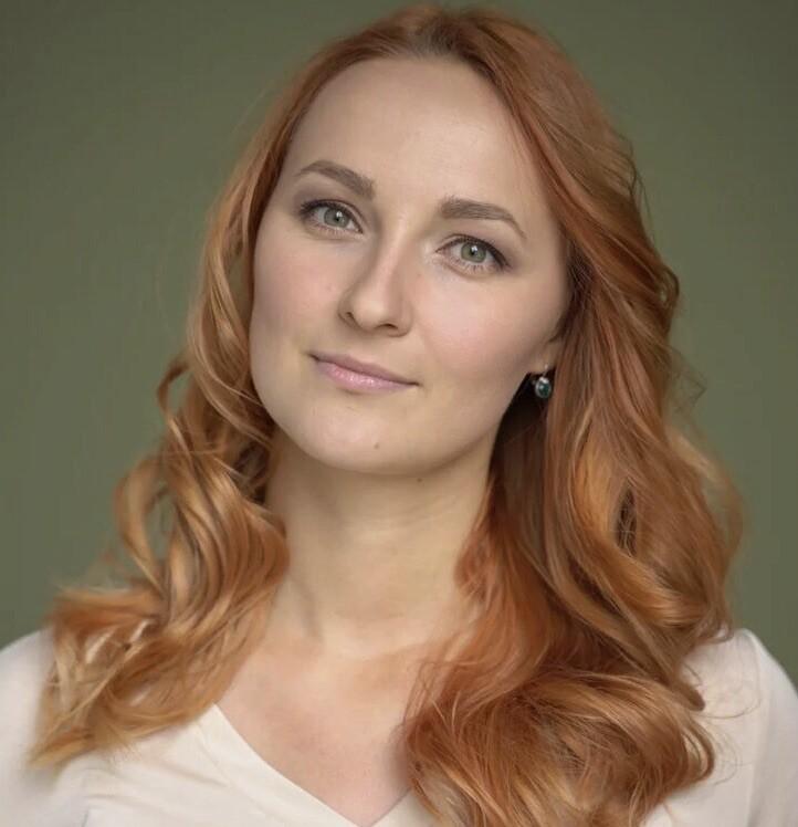 Анастасия Стройкина