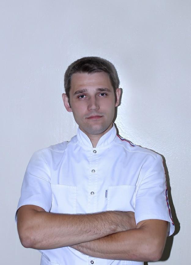 Степан Паньковиченко