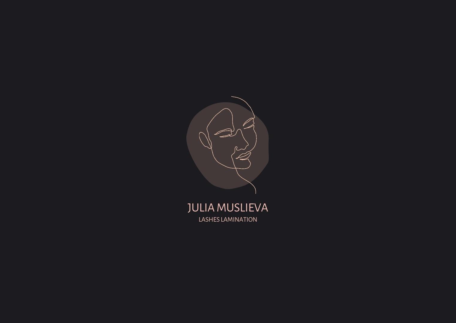 Julia Muslieva
