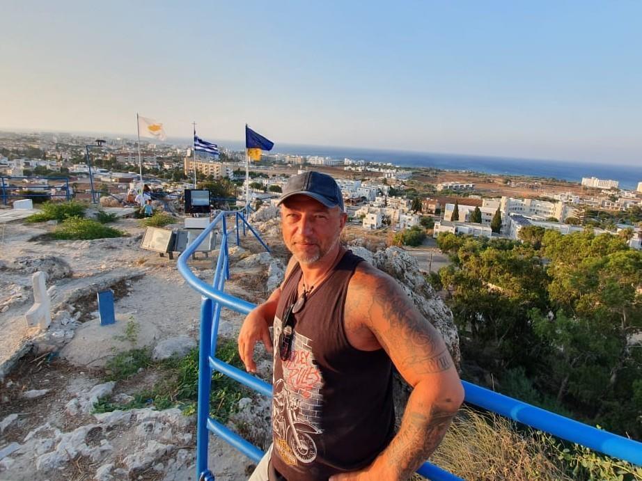 Михаил Слепченков