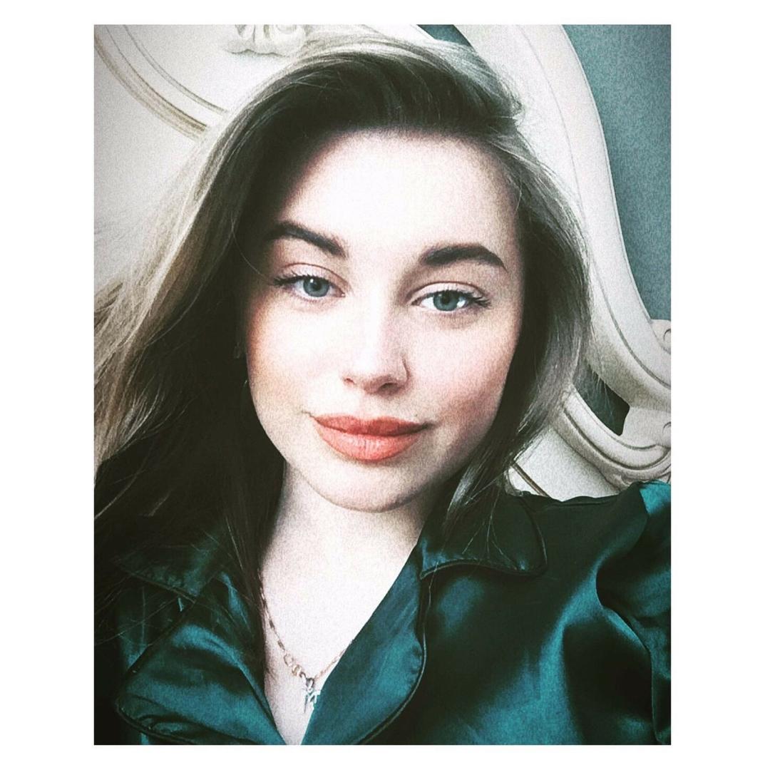 Марина Кутявина