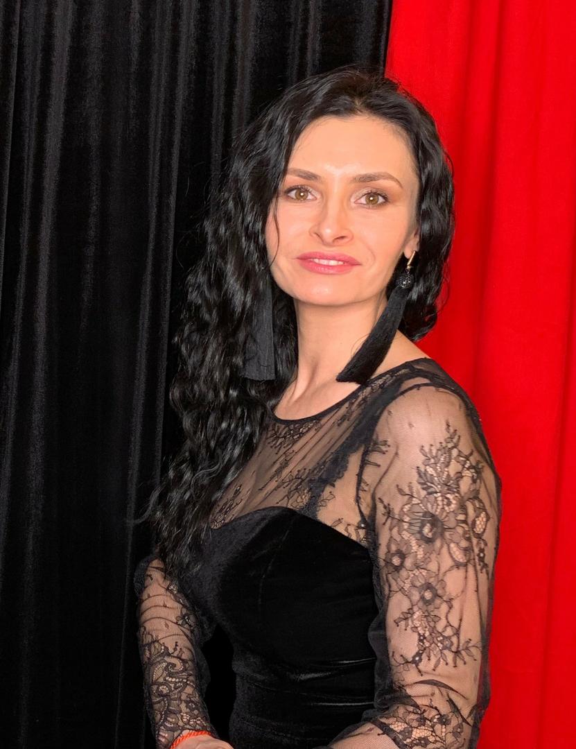 Elena Doronina