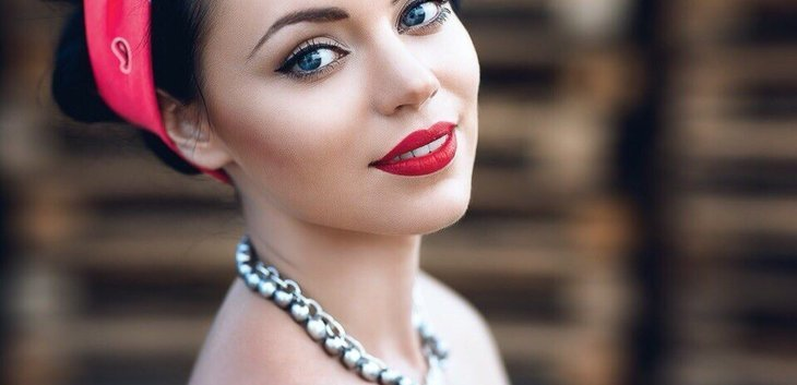 Дарья Калиниченко