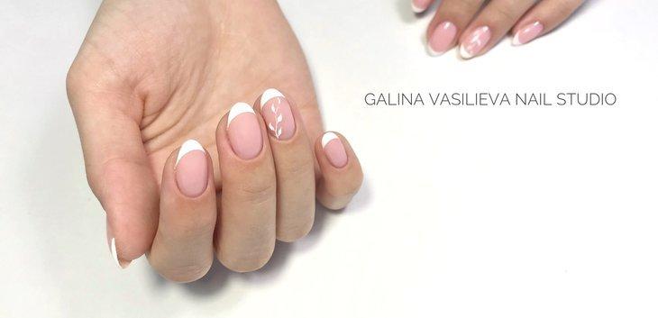 Galina Vasilieva nail studio