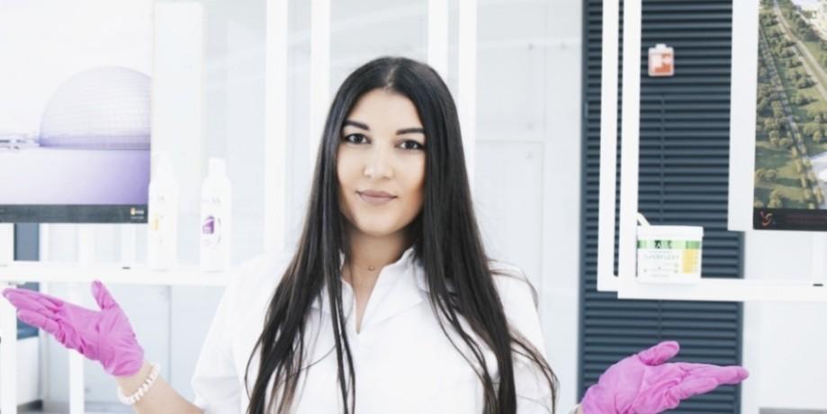 Анжела Егорова