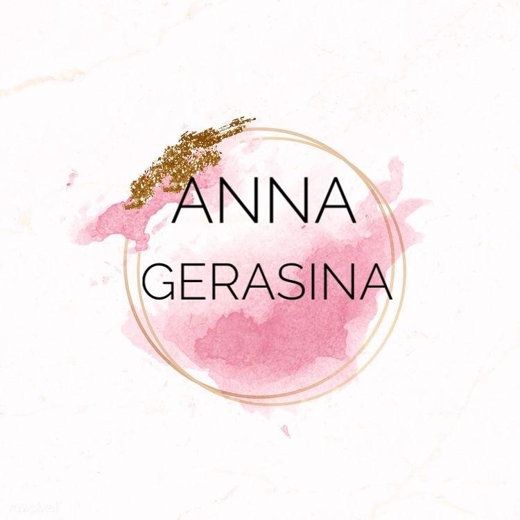 Анна Герасина