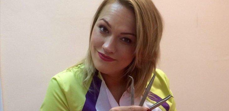 Евгения Большакова