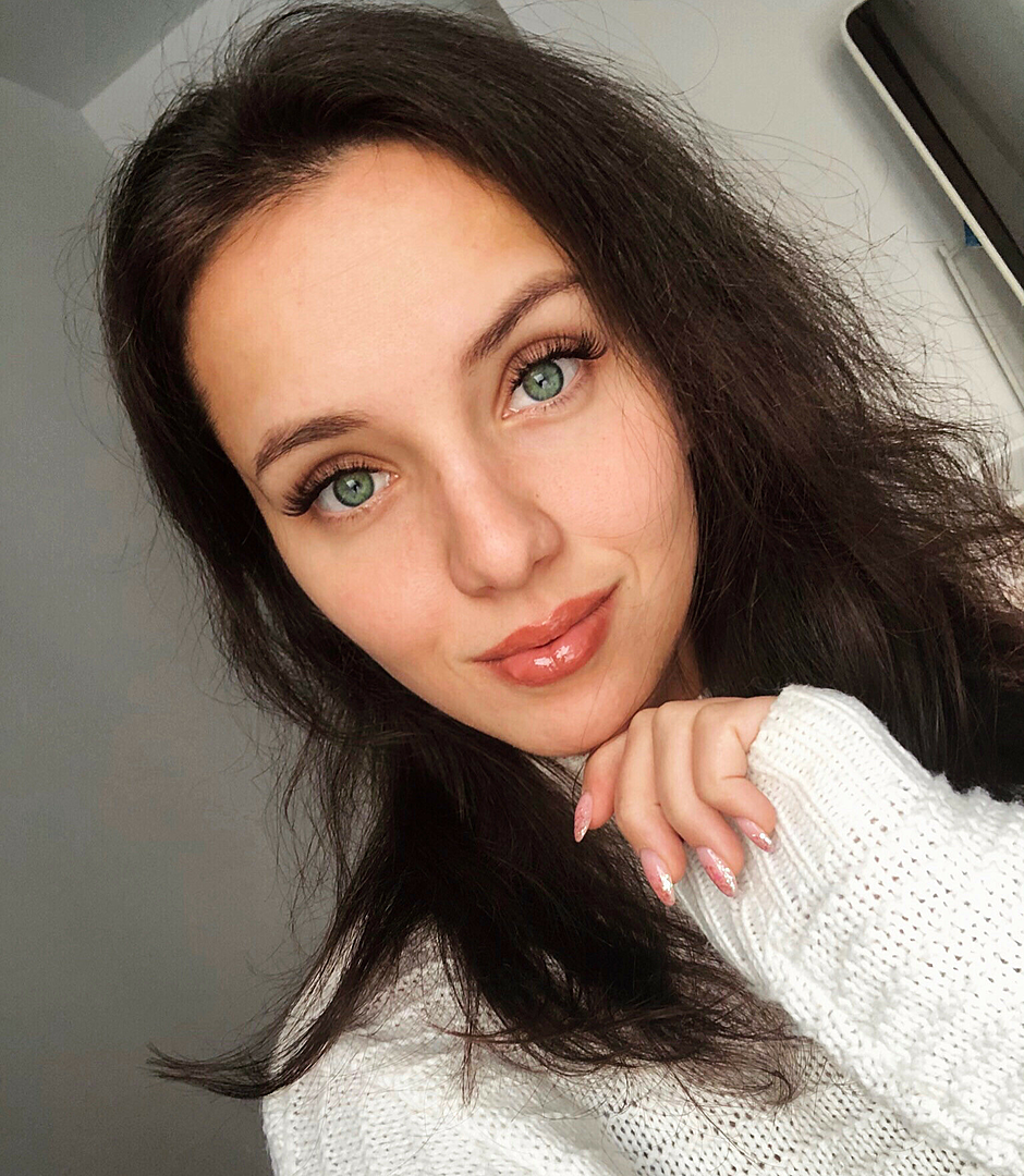 Александра Антонникова